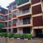 Apartment for Sale in Kilimani