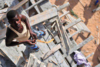 Construction Costs in Kenya
