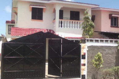 Kiembeni House for Sale