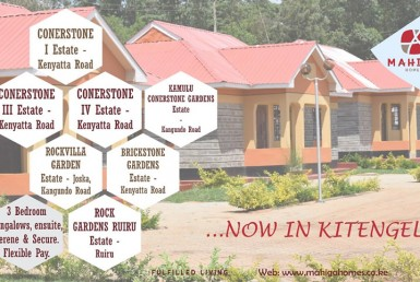 Kitengela House for Sale