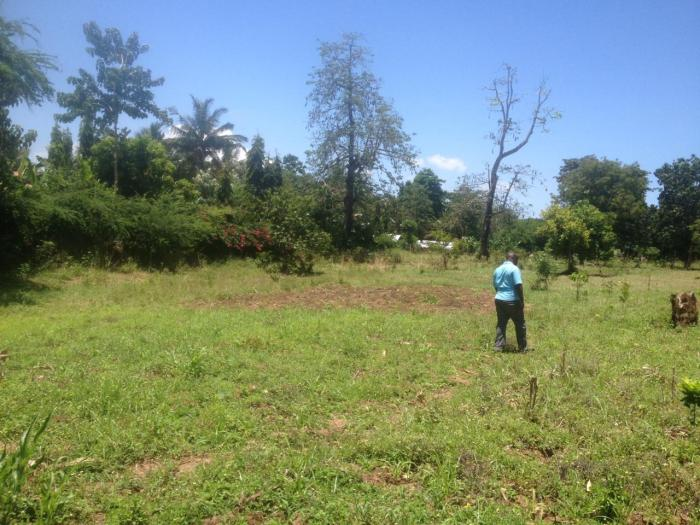 Plots for Sale in Kanamai