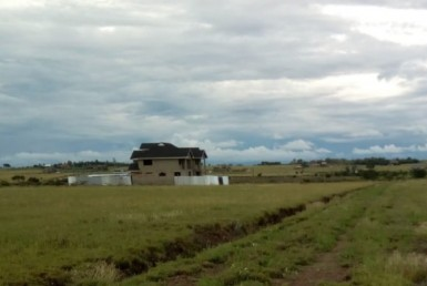 Kitengela Land for Sale