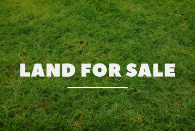 Land for sale in Bamburi