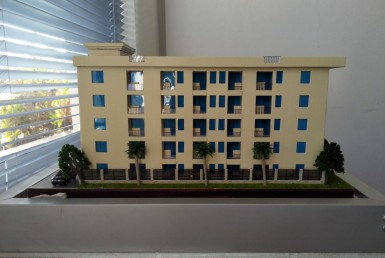 Mtwapa Apartment for Sale