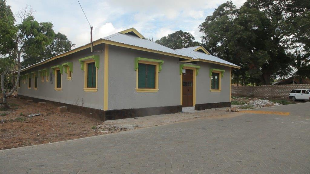 Swahili House for Sale in Mombasa