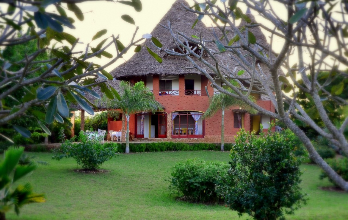 Properties for Sale in Diani