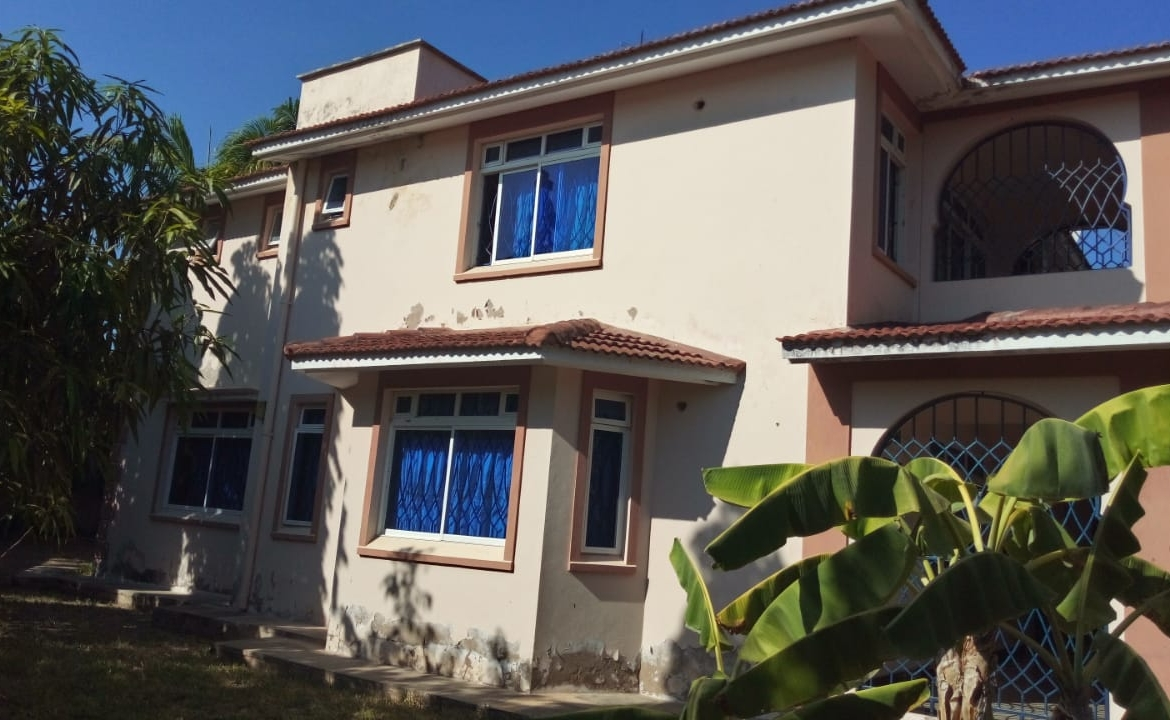 House for Sale in Mombasa