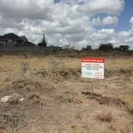 Land for Sale in Kitengela