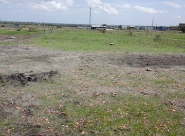Land for Sale in Konza