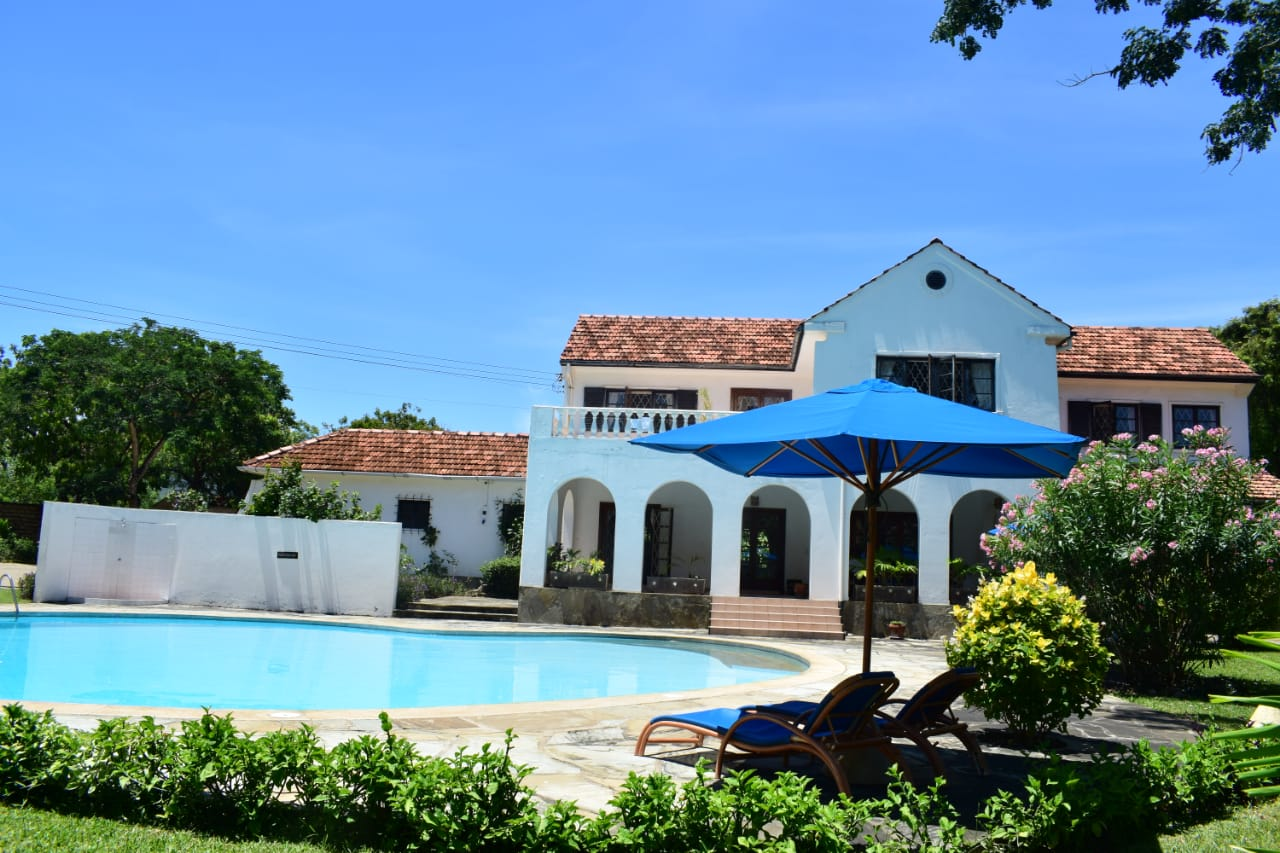 Vacation Rental in Nyali